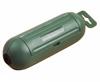 Защитный бокс для кабеля зеленый Hama-20612