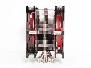 Кулер для процессора Intel Prolimatech Armageddon без вентилятора
