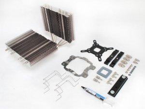 Кулер для процессора и чипсетов Prolimatech Genesis без вентиляторов