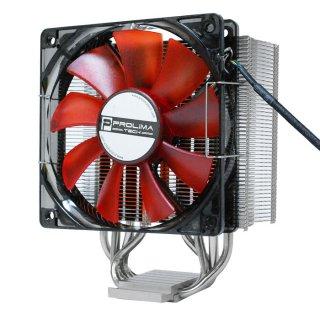 Кулер для процессора Prolimatech Panther со светящимся вентилятором PWM
