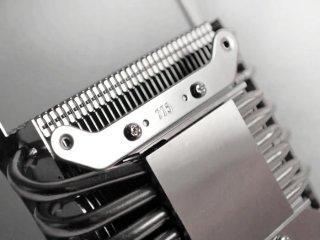 Компактный кулер для CPU Prolimatech Samuel 17 без вентилятора