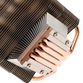Технологии тепловых трубок HOC и радиатора SkiveTek