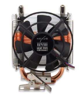 Кулер для процессора AM2 Nexus AXM-8200