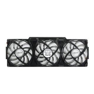 Кулер для видеокарты AMD Radeon Accelero Xtreme 7970