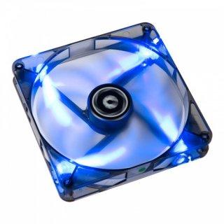 Вентилятор с подсветкой синей 140мм BitFenix Spectre LED Blue BFFBLF14025BRP