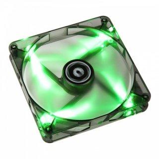 Вентилятор с подсветкой зеленой 120мм BitFenix Spectre LED Green BFFBLF12025GRP