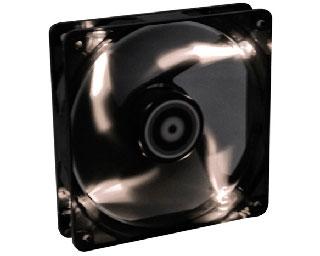 Вентилятор с подсветкой белой 140мм BitFenix Spectre LED White BFFBLF14025WRP