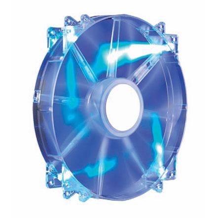 Вентилятор 200мм для ПК Cooler Master MegaFlow 200 Blue LED R4 LUS 07AB GP