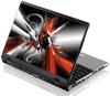 Наклейка на ноутбук  -  Next Level  (380 x 260 мм) глянц.