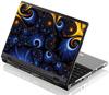 Наклейка на ноутбук  -  Pattern-78  (380 x 260 мм) глянц.