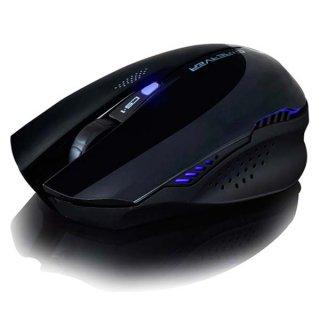 Игровая мышь с подсветкой черная TeamScorpion G REAVER XMS002BK