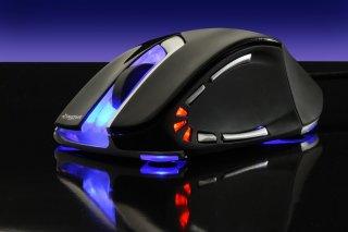 Игровая геймерская мышь NOVA SLIDER X600 с подсветкой  для чемпионов