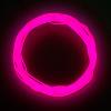 Конструктор Сделай сам неоновый шнур розовый диам. 2.2 мм длина 2.5м