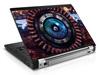Наклейка на ноутбук  -  PowerOFF  (420 x 279 мм) глянц.