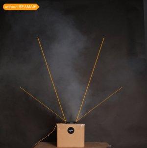 Поток вентилятора без BeamAir