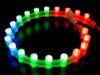 Лампа Night magic, 20 ультраярких светодиодов, RGB