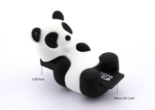 Панда ридер
