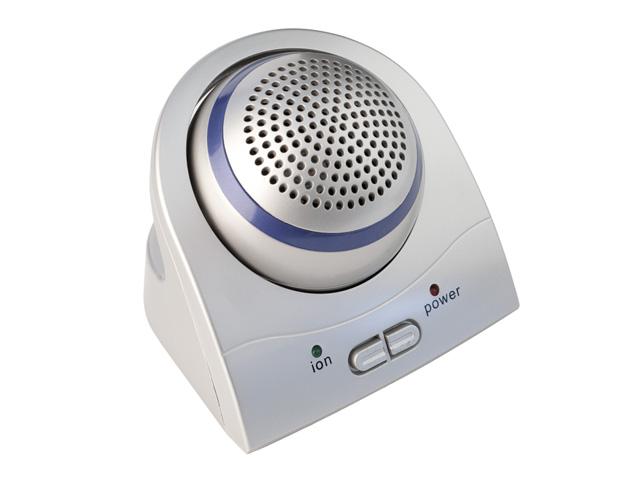 USB Ионизатор воздуха  Цвет  серебристый  9