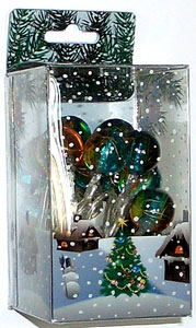 USB Гирлянда Одуванчики светящиеся Orient NY1421