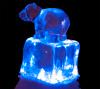 USB Мишка с разноцветной подсветкой NY-5062