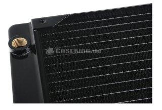 Радиатор для водяного охлаждения Black Ice GT Xtreme 140 черный