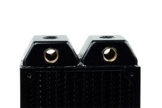 Радиатор для водяного охлаждения Alphacool NexXxoS UT60 Full Copper 240 14173