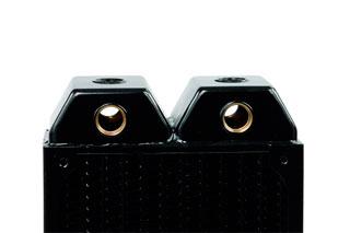 Радиатор для водяного охлаждения Alphacool NexXxoS UT60 Full Copper 360
