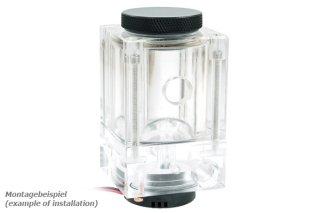 Помпа для водяного охлаждения Alphacool DC LT Keramik 12 Volt Pumpe bulk 13154