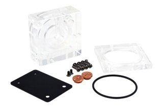 Крышка для помпы Alphacool HF D5 TOP Plexi G1 4 для помп Laing D5  13127