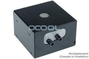 Шумоизоляция для помпы Alphacool Laing DDC SilentBox в виде короба