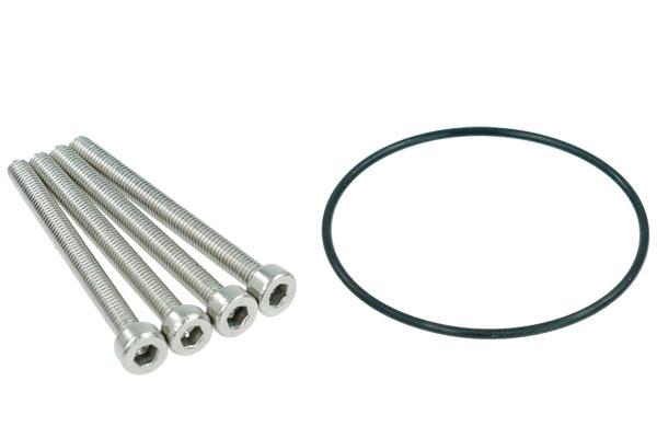 Резервуар для помпы DC LT Alphacool reservoir individual for DC LT pumps 13140