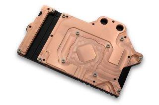 Водоблок для видеокарты EK FC7970 Copper Acetal Full cover для Radeon HD 7970