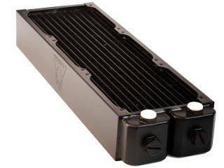 Радиатор для СВО Phobya G Changer 360 V2 Black
