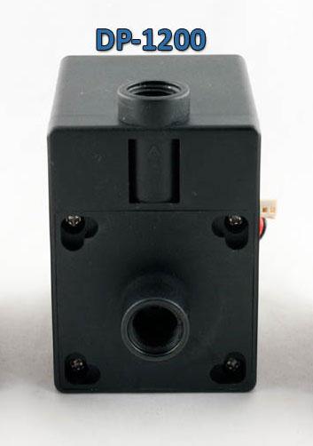 Помпа для водяного охлаждения Jingway DP 1200 JW P12 CPX Pro