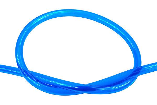 Шланг для СВО флуоресцентный синий Masterkleer UV blue 13 10мм 1метр